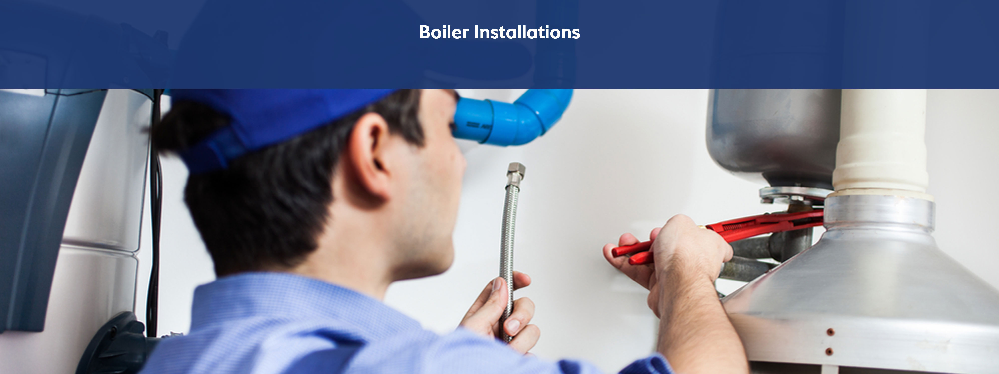 Boiler Installations Brough